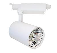 LED MARKET (белый) 30W 2400Lm d87x135 4000K IP20 MEGALIGHT