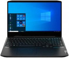 "Ноутбук Lenovo Gaming 3 15IMH05 15.6"" FHD Intel® Core™ i5-10300H/8Gb/SSD 512Gb/"