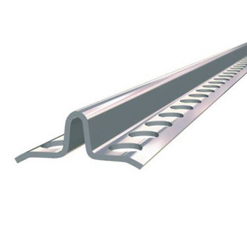 Профиль маячковый, алюминиевый 10*3000 мм, Россия