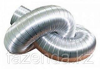 Воздуховод ф100 (2,7м)