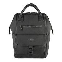 Городской женский рюкзак Tigernu T-B3184TPU (рюкзак для мам) черный