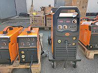 Инверторный полуавтомат MIG 250 TECH (N257)