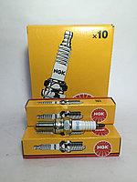 Cвеча зажигания марки NGK (Свечи для скутеров, бензопил, катеров, мотоциклов)