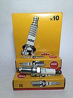Cвеча зажигания марки NGK (Honda Civic 1.4i-1.6 97>/CR-V 2.0 97>, Mazda 626/Xedox9 2.5 94>)