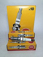Cвеча зажигания марки NGK (Honda Civic, Mazda 323, Mitsubishi Galant 1.3-2.0i 89>)