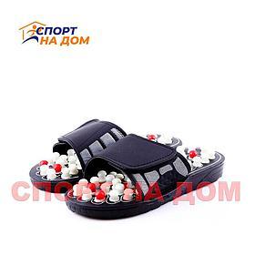 Массажные тапочки Foot Reflex (Размер 42-43)