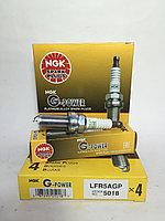 Cвеча зажигания марки NGK (G-Power\ Nissan Almera/Primera/X-Trail, Peugeot 206/307/406 1.8-2.0i 01>)