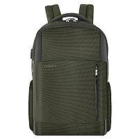 """Городской рюкзак для ноутбука 15,6"""" Tigernu T-B3906, хаки"""