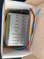 Эмулятор AdBlue с датчиком NOx