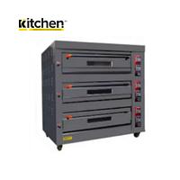 Шкаф пекарский 3х9 электрический