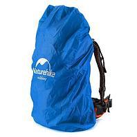 Накидка на Рюкзак синяя Naturehike NH15Y001-Z, фото 1