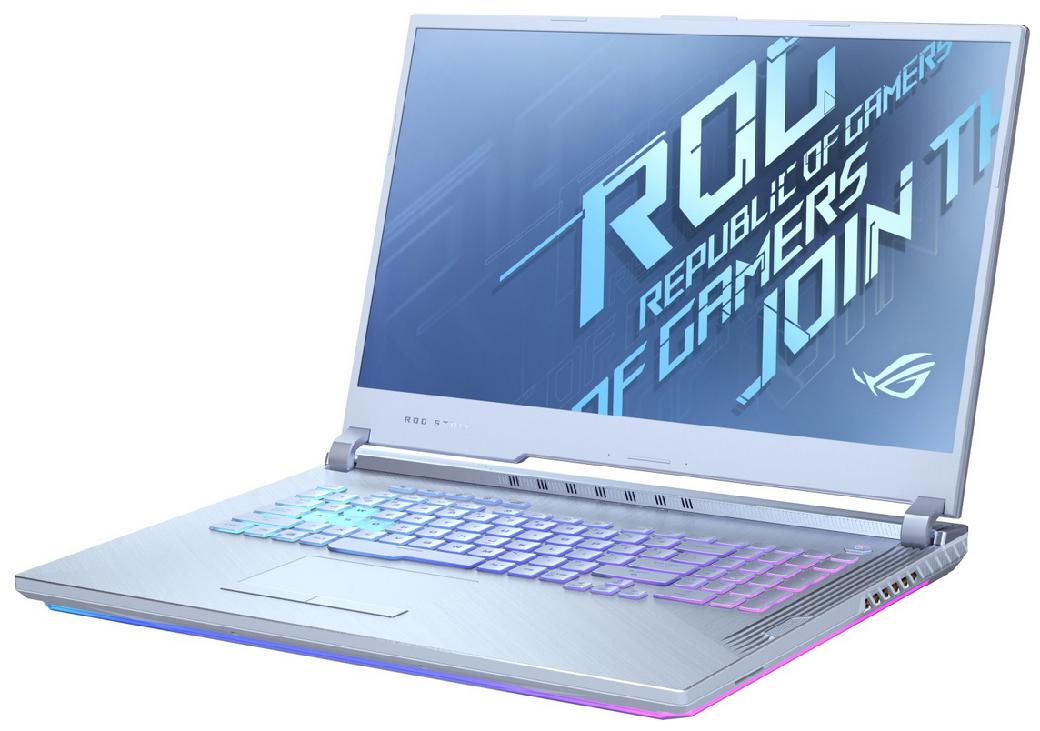Ноутбук Asus ROG Strix G17 G712LV-EV030 17.3- FHD 144Hz IPS Intel® Core™ i7