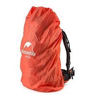 Накидка на Рюкзак оранжевая Naturehike NH15Y001-Z, фото 1