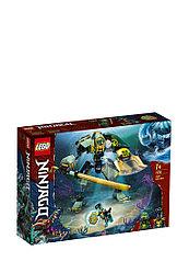 71750 Lego Ninjago Водный робот Ллойда, Лего Ниндзяго