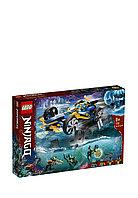 71752 Lego Ninjago Спидер-амфибия ниндзя, Лего Ниндзяго