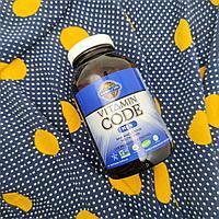 Vitamin code men мульти витаминный комплекс для мужчин 240 кап.