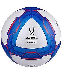 Мяч футбольный Primero №5 Jögel