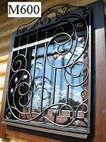 Решетки на окна М600