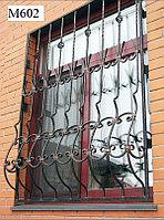 Решетки на окна М602