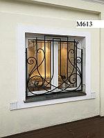 Решетки на окна М613