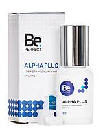Клей для наращивания ресниц Be perfect Alpha Plus 5гр