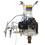 Разметочная машина для краски OJERI RM-500, фото 2