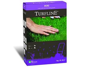 Семена газонной травы MINI 1 кг DLF