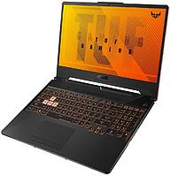 Ноутбук Asus TUF Gaming A15 FX506IU-HN294 15.6FHD 144Hz IPS AMD Ryzen™ 7
