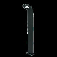 Светильник садово-парковый Gauss LED Electra столб, 10W, 600Lm, 4000K, 134x137x780mm, 170-240V / 50Hz, IP54
