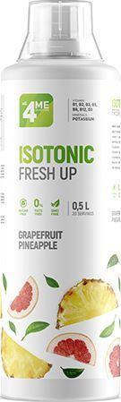 Изотоник 4Me Nutrition Isotonic Fresh Up 500 мл