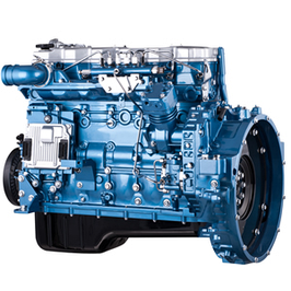 Запчасти на двигатель ShangHai (6114, 4114, D9)