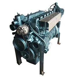Запчасти на двигатель Weichai (WD615, WD618, WD10, WP12)