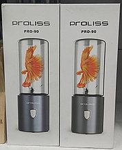 Портативный блендер Proliss со стеклянным стаканом