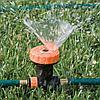 Спринклерная система для полива День отца!, фото 4