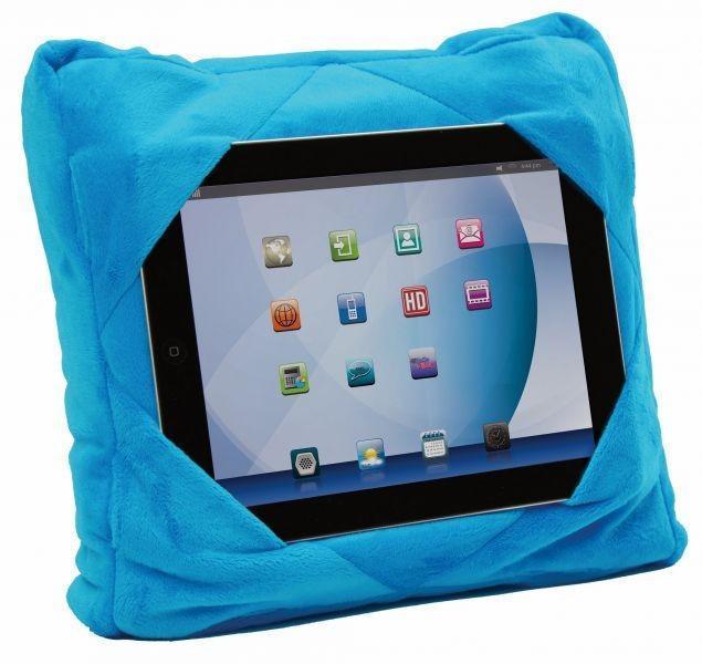 Подушка-подставка для планшетов 3-в-1 День отца!