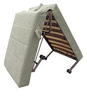 2-х спальная раскладная кровать Каравелла