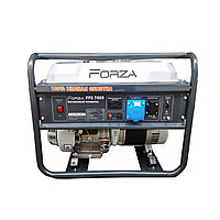 Бензиновый генератор Forza FPG7000