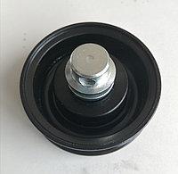 Ролик натяжителя (привода) кондиционера LAND CRUISER 100 HDJ101/ UZJ100 1998-2007, FEBEST, GERMANY