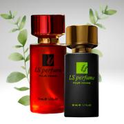 Национальные ароматы