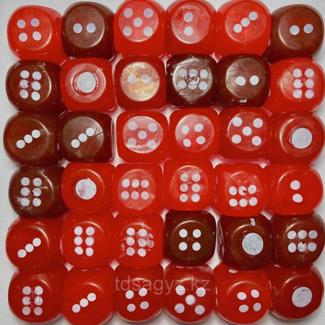 Кубики-прыгуны 34 мм