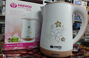 Чайник электрический Daewoo 8019а