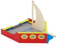 Песочница Яхта