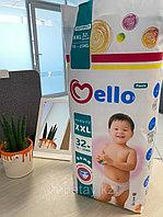 Трусики Mello XXL (16-25 кг) 32 штуки, фото 1