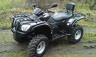 CF MOTO ATV X6/X5 г.в.2011-
