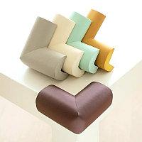 Защитные накладки на углы стола для безопасности детей