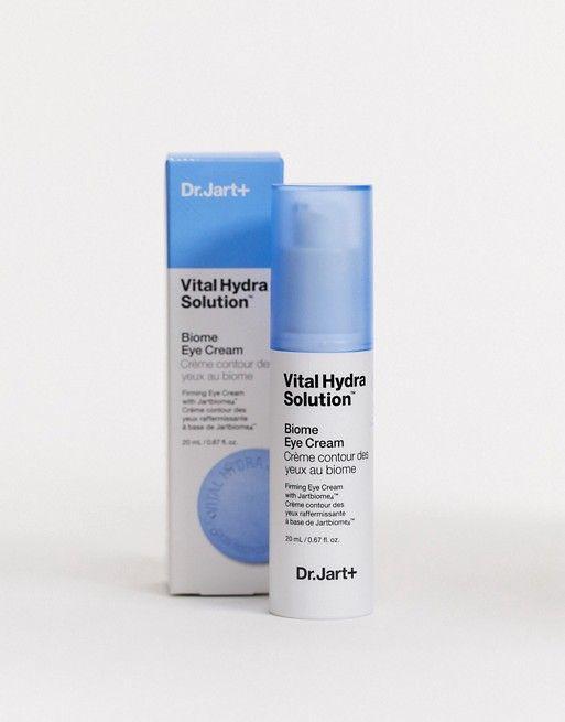 Dr.Jart+ Увлажняющий крем для глаз Vital Hydra Solution Biome Eye Cream / 20 мл.
