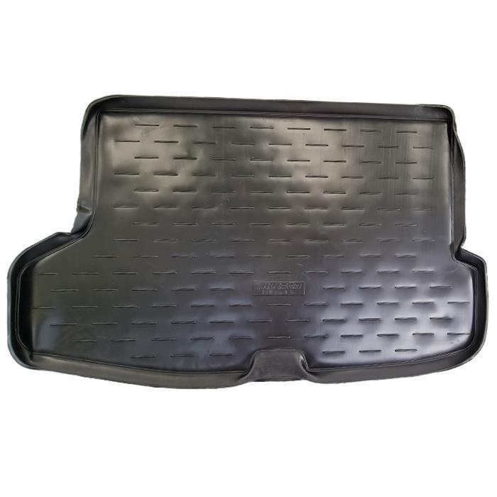 Коврик в багажник Nissan Juke 2WD (2014-2021)