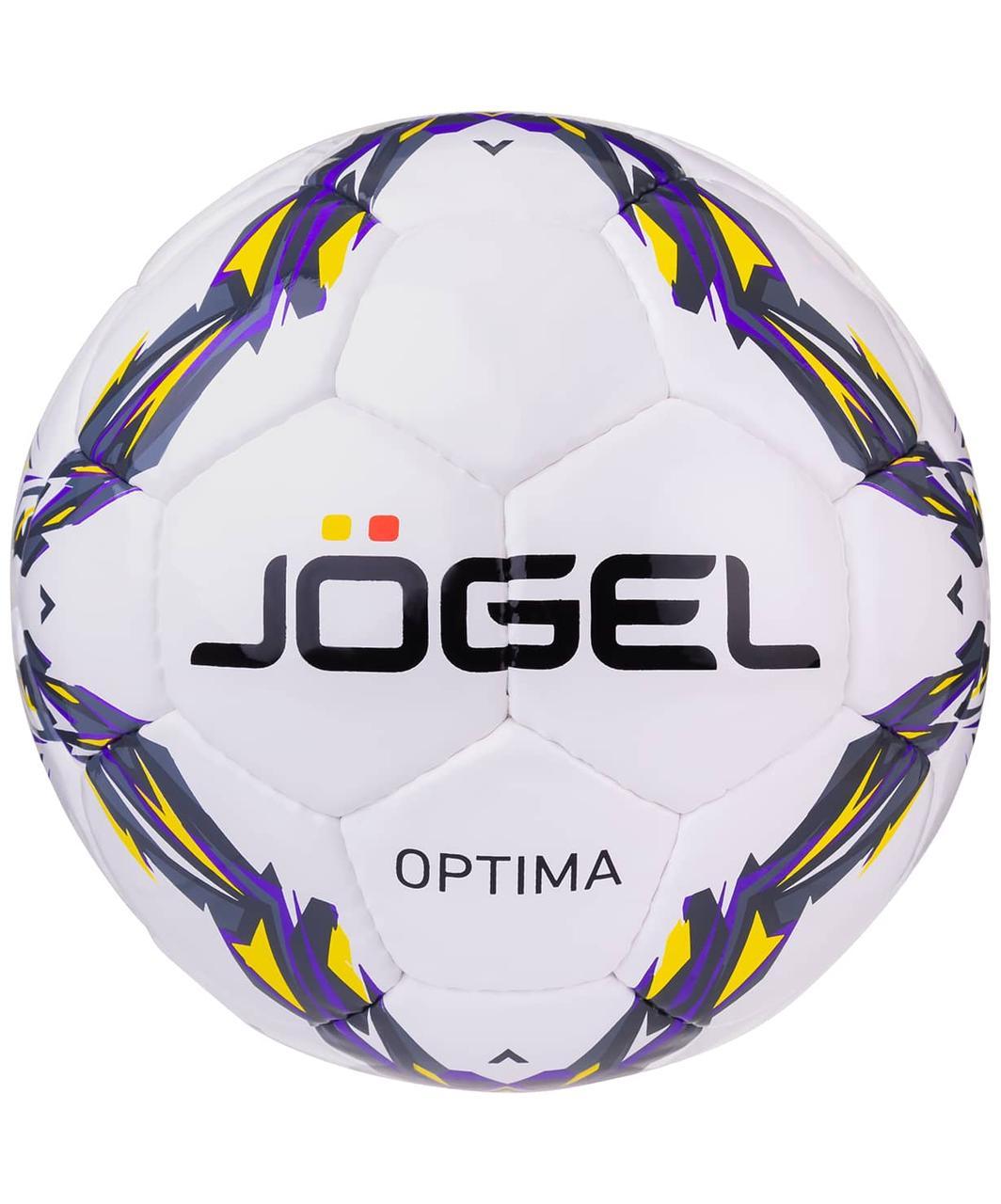 Мяч футзальный JF-410 Optima №4 Jögel