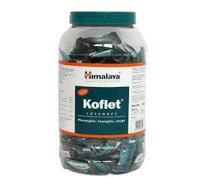Кофлет имбирно-медовые леденцы (Koflet)
