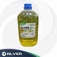 Средство для мытья посуды ALVER, 4.7л Премиум